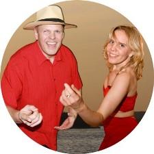Tanzen mit Tina und Martin